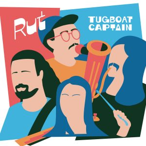 Damned right; Tugboat captain